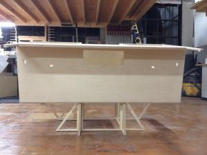 Music Studio Desk | Christopher Wilson